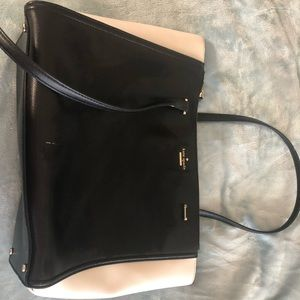 Kate Spade tote with broken strap